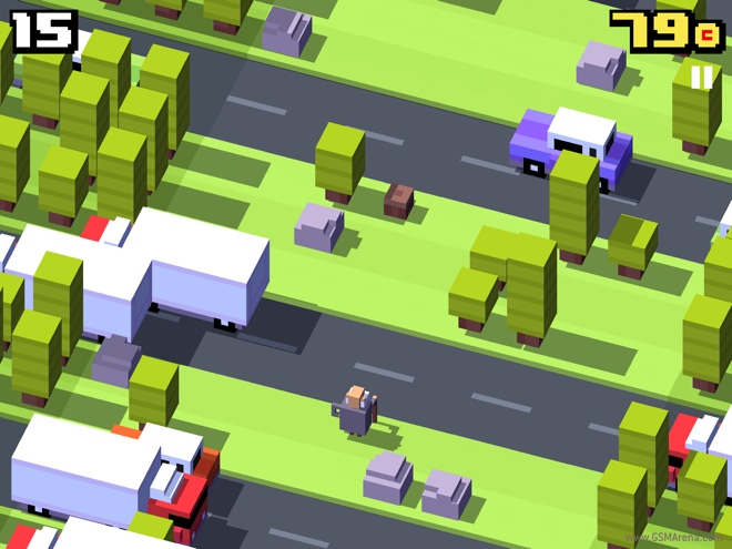 Download Crossy Road latest 3.5.7 Android APK - APKPure.com