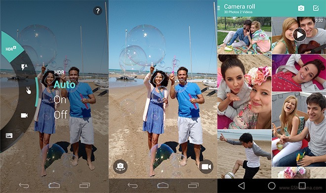 Motorola Camera and Gallery apps brings new features and refreshed design