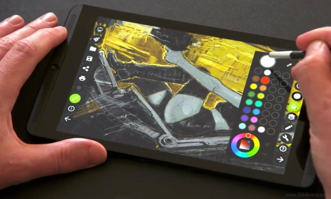 Shield Tablet Drawing Update For Shield Tablet