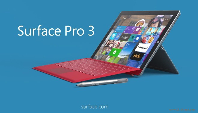 microsofts latest surface pro 3 ad takes aim at the macbook air