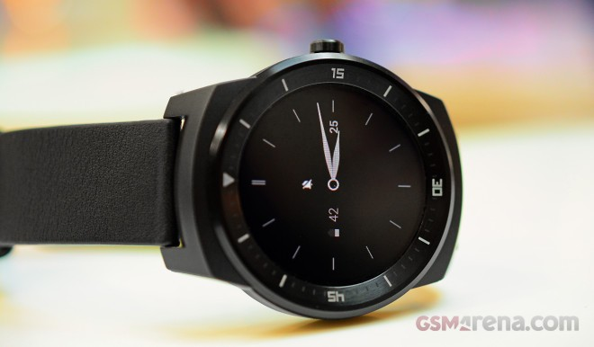 LG G Watch R2 4G smartwatch to be announced at MWC