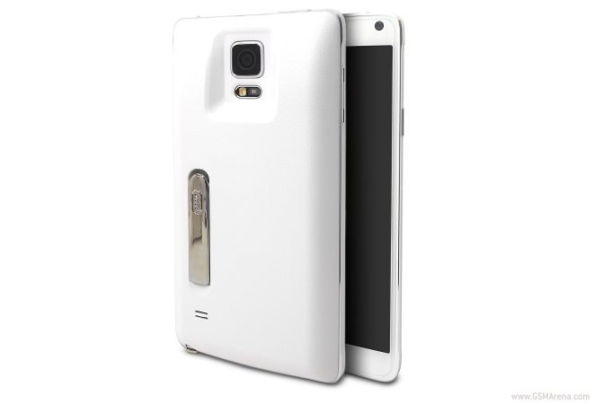 mugen power releases 6 640mah battery case for samsung galaxy note 4. Black Bedroom Furniture Sets. Home Design Ideas