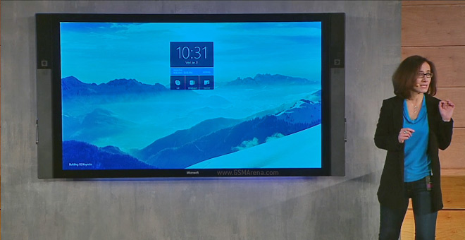 Gsmarena on computer writing tablet
