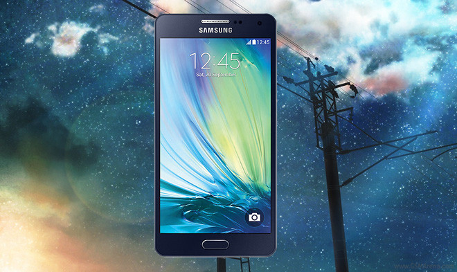 Samsung Galaxy A5 And Duos Battery Life Test