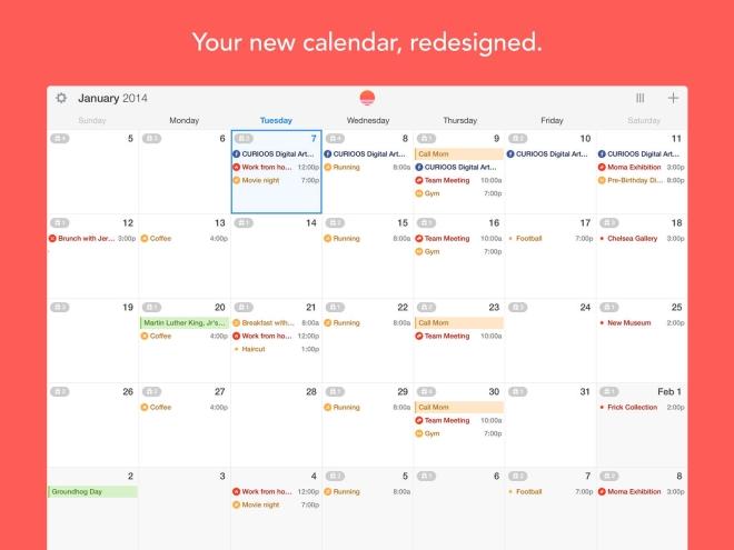 microsoft free calendar