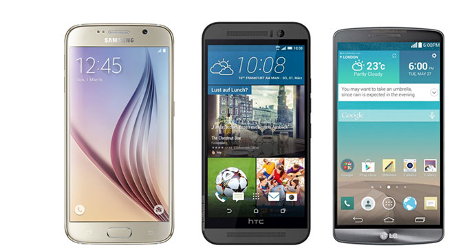 Coming soon: LG G3 Beat, Samsung Galaxy Core Prime and Samsung ...