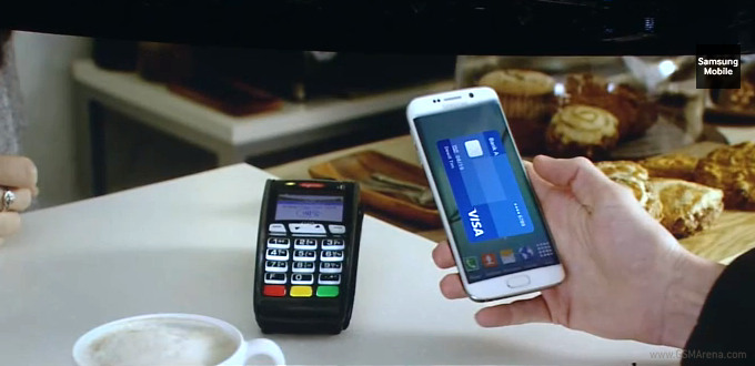 Samsung Pay to launch in US and South Korea in September this year
