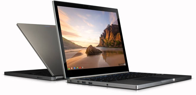 Chrome OS update brings new Launcher with Google Now integration
