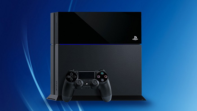 PlayStation 4 getting 2.51 firmware update