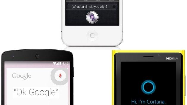 Yahoo take on Siri, Google Now and Cortana