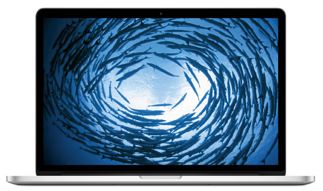 Apple announces 15-inch MacBook Pro with Force Touch Trackpad and cheaper iMac with Retina 5K display