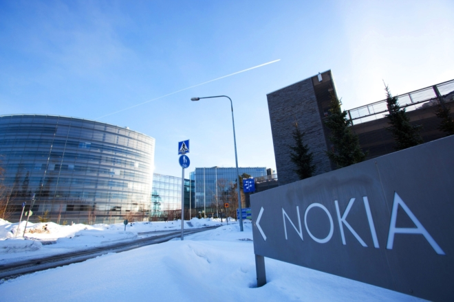 Nokia technologies jobs