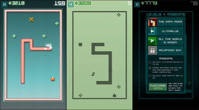 Original Snake game maker to release Snake Rewind for iOS, Android, and Windows Phone