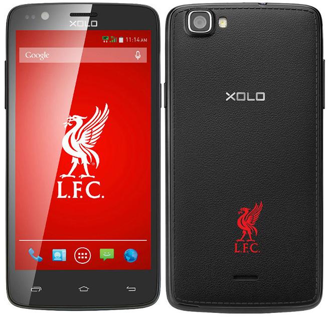 Xolo One Liverpool FC ...