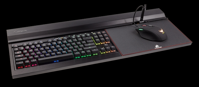 Corsair Announces Bulldog And Lapdog