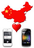 Canalys: China is now a bigger smartphone market than the US