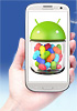 Jelly Bean updates for Galaxy S III, S II already in the works?