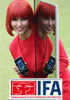 The IFA 2012 schedule is out, see what you can expect and when - read the full text
