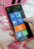 Nokia's marketing stint for the Lumia 900 involves nail polish
