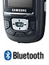 Samsung D500 - Bluetooth finally - read the full text