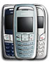 Siemens A-Series - 3 new phones - read the full text
