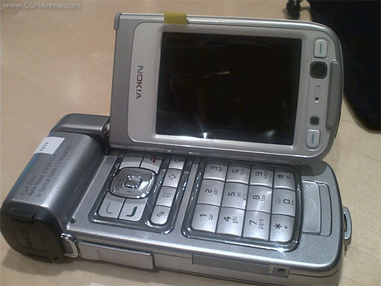 New Nokia with optical zoom?