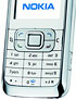 Nokia 6120 classic - lightest ever - read the full text