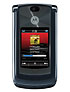 Motorola RAZR takes a fresh breath with V8 and V9 - read the full text