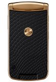 Motorola RAZR2 V8 Luxury Edition