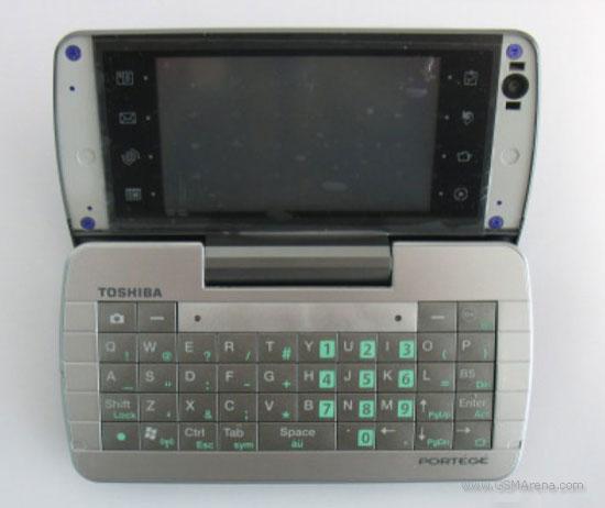 Toshiba G920