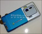 Leaked Sony Ericsson model