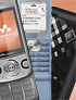 Sony Ericsson unveils W760, W350 and Z555