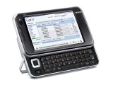 Nokia N810 WiMAX Edition