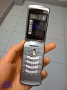 RIM BlackBerry Kickstart