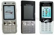 Sony Ericsson Remi
