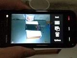 Nokia 5800 Tube