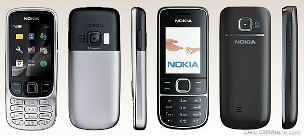 Nokia announce the midrange 6303 classic and 2700 classic ...