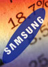 Samsung mobile phones sales increase by 14 percent in Q2