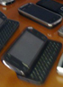 Nokia N97 mini poses for another shot, this time along with 5900?