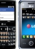 LG cooking three WinMo phones this year, ten more in 2010