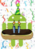 Android turns 2.0, gets a birthday Eclair and many new features - read the full text