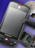Android powered phone Samsung I5700 Spica previewed on video - read the full text