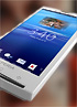 Sony Ericsson XPERIA X10 takes over the catwalk again - read the full text