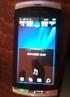 More images of the Sony Ericsson Kurara leak, some specs too