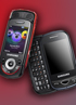 Meet Samsung B3410 and M3310 - pick either messaging or music - read the full text