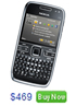 Nokia E72 finally made its way to the USA, yours for 469 dollars - read the full text