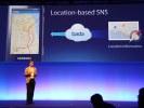 Samsung Bada OS presentation