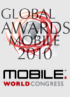 Global Mobile Awards 2010 nominees announced - read the full text