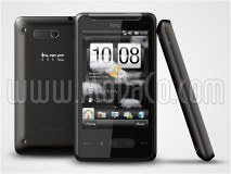 HTC Touch HD Mini