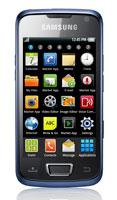 Samsung I8520 photos